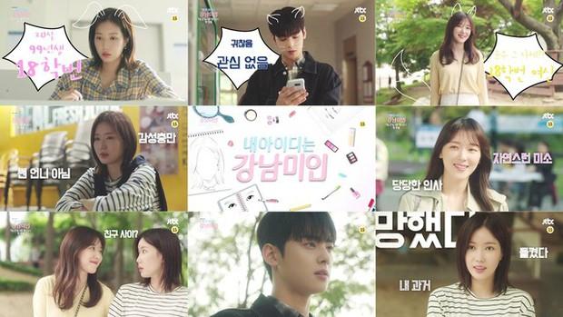 Mỹ Nhân Gangnam: Một thế hệ Hàn Quốc ám ảnh ngoại hình, chấp nhận làm quái vật dao kéo - Ảnh 10.