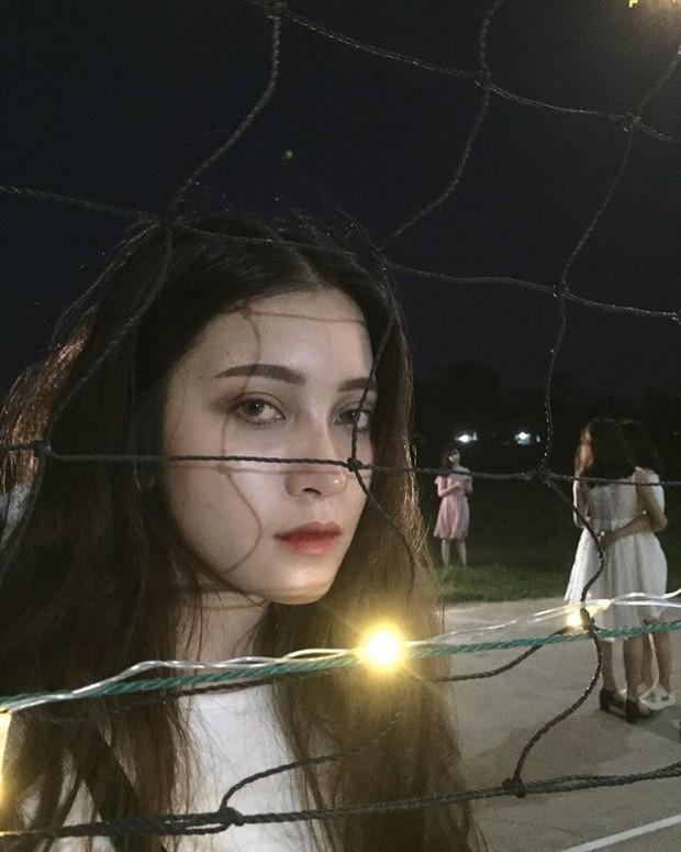 Vì vẻ bề ngoài nổi bật, nữ sinh Hà Nội 18 tuổi luôn bị hiểu lầm từ bé đến lớn - Ảnh 10.