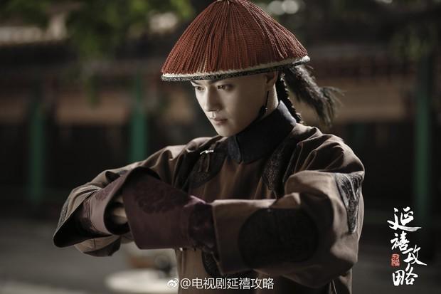 Những bí mật ít ai biết về đội thị vệ trong Tử Cấm Thành thời nhà Thanh ở Trung Quốc - Ảnh 1.