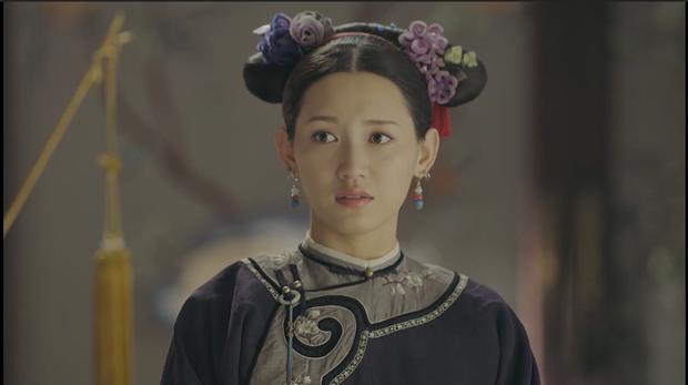 Diên Hi Công Lược tập 24: Phó Hằng bảo vệ Anh Lạc, bóp cổ Hòa Thân Vương  - Ảnh 1.