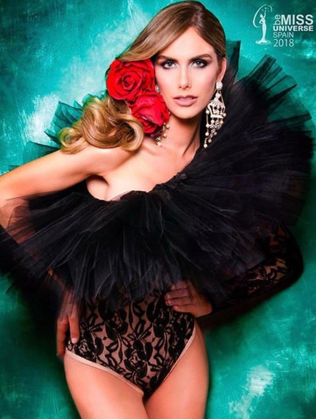 Nhan sắc rực rỡ của Hoa hậu chuyển giới đầu tiên trong lịch sử tham gia Miss Universe - Ảnh 5.