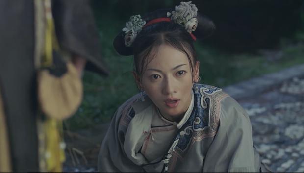 Diên Hi Công Lược tập 24: Phó Hằng bảo vệ Anh Lạc, bóp cổ Hòa Thân Vương  - Ảnh 9.