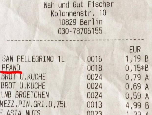Thẻ đỏ là thẻ mông và những sự thật thú vị ở nước Đức - Ảnh 3.