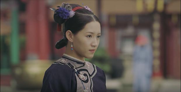 Diên Hi Công Lược tập 24: Phó Hằng bảo vệ Anh Lạc, bóp cổ Hòa Thân Vương  - Ảnh 3.