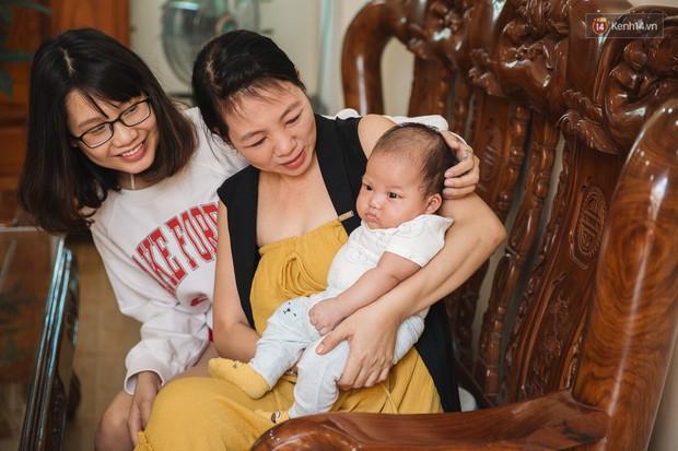 Thanh Trần kể chuyện làm vợ, làm dâu: Có thể ngủ đến 12h trưa, mẹ chồng trông con bắt vợ chồng đi ăn, đi chơi - Ảnh 13.