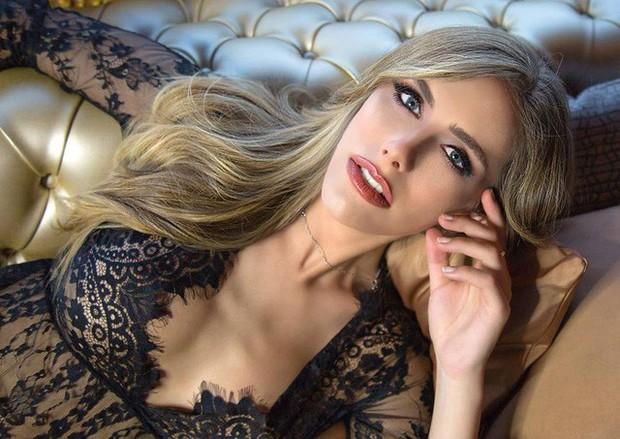 Nhan sắc rực rỡ của Hoa hậu chuyển giới đầu tiên trong lịch sử tham gia Miss Universe - Ảnh 6.