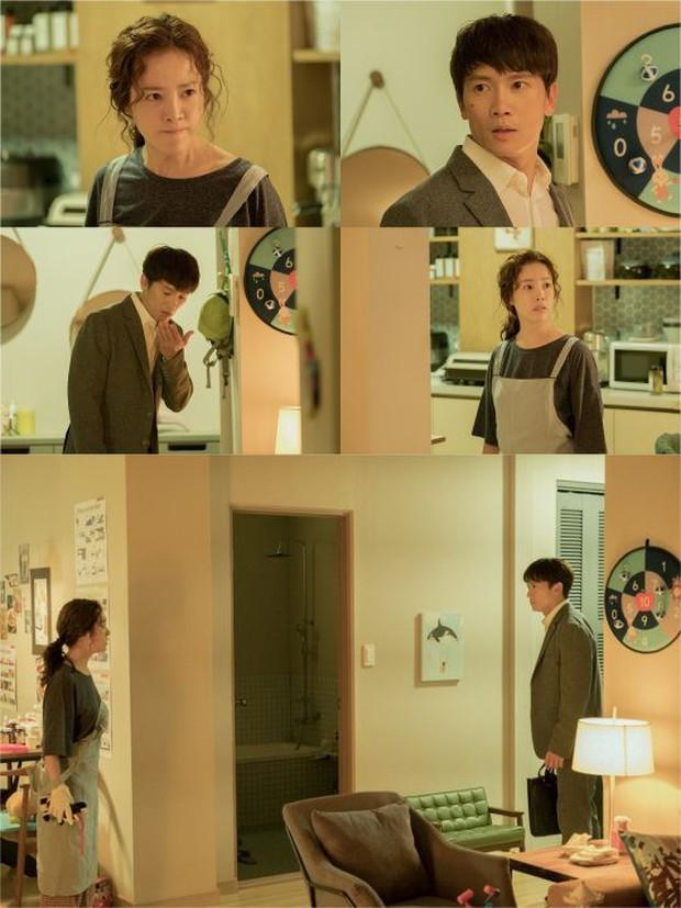 Familiar Wife của Ji Sung và Han Ji Min: Hôn nhân là nấm mồ của tình yêu! - Ảnh 2.
