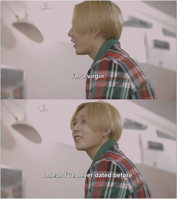 Hyuna có biểu cảm gì khi nghe bạn trai khẳng định mình là... trai tân? - Ảnh 5.