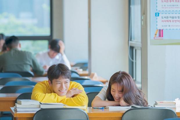 Familiar Wife của Ji Sung và Han Ji Min: Hôn nhân là nấm mồ của tình yêu! - Ảnh 7.