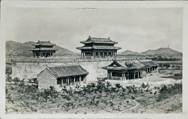 Những bí mật ít ai biết về đội thị vệ trong Tử Cấm Thành thời nhà Thanh ở Trung Quốc - Ảnh 2.