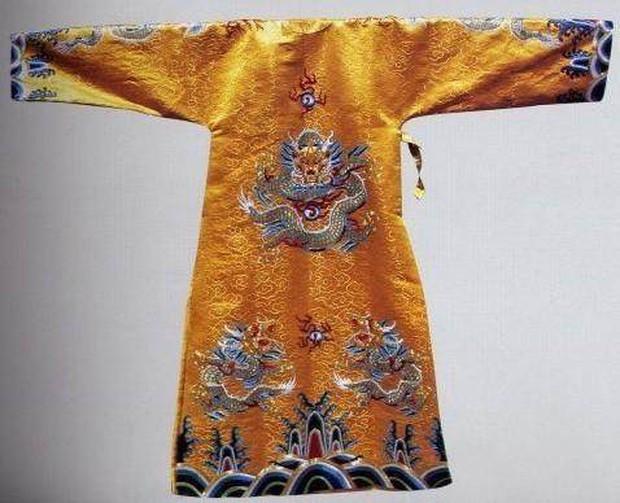 Những bí mật ít ai biết về đội thị vệ trong Tử Cấm Thành thời nhà Thanh ở Trung Quốc - Ảnh 3.