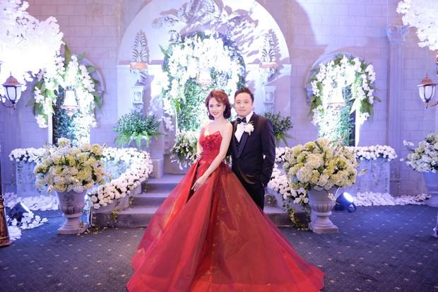 Đinh Ngọc Diệp đang mang thai con đầu lòng sau hơn 2 năm kết hôn với Victor Vũ? - Ảnh 4.