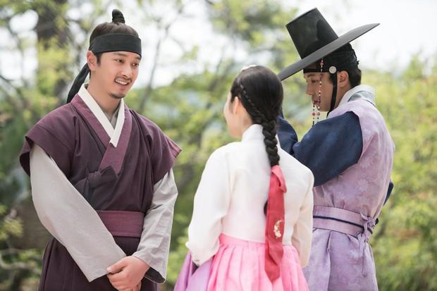 Duyên trời định giữa Park Min Young và nam idol Kpop: Quen nhau từ Gia đình là số một, 12 năm thì 3 lần tái hợp - Ảnh 4.