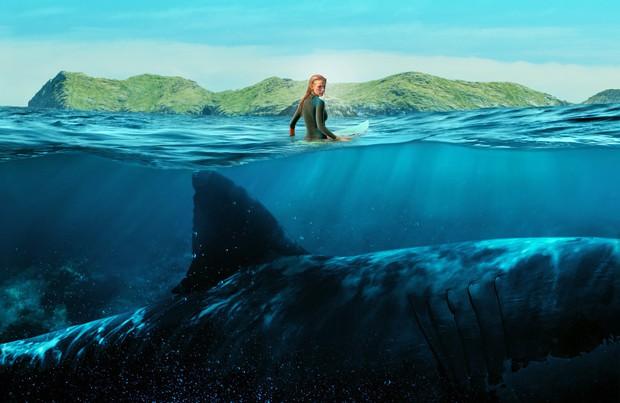 8 lần khoe nanh của lũ cá mập trên màn ảnh khiến người xem lạnh cả gáy - Ảnh 3.