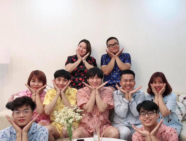 Xôn xao thông tin em trai hot boy của Sơn Tùng M-TP sắp nhập học Hutech - Ảnh 3.