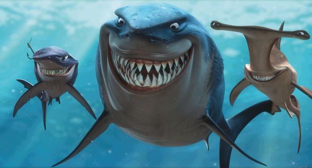 8 lần khoe nanh của lũ cá mập trên màn ảnh khiến người xem lạnh cả gáy - Ảnh 4.