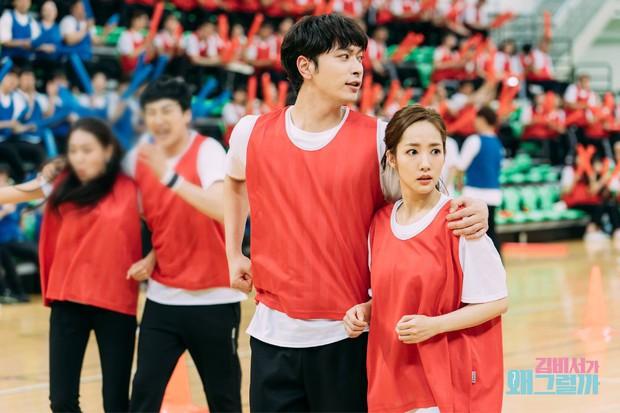 Duyên trời định giữa Park Min Young và nam idol Kpop: Quen nhau từ Gia đình là số một, 12 năm thì 3 lần tái hợp - Ảnh 5.