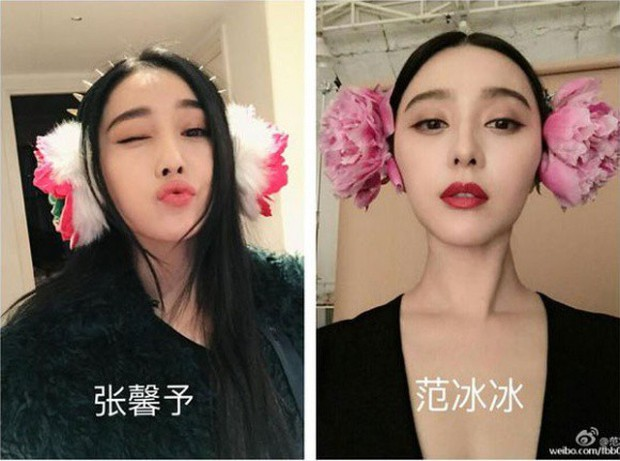 Trương Hinh Dư: Từ gái bao nhà hàng với loạt ảnh nóng đến cú thoát xác ngoạn mục trước Phạm Băng Băng - Ảnh 21.
