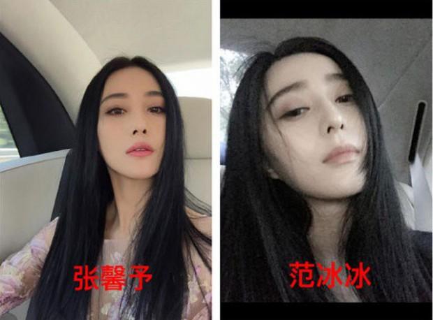 Trương Hinh Dư: Từ gái bao nhà hàng với loạt ảnh nóng đến cú thoát xác ngoạn mục trước Phạm Băng Băng - Ảnh 22.