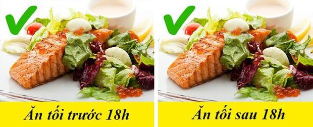 Giảm cân: Những sai lầm ảnh hưởng đến sức khỏe mà nhiều người vẫn tin - Ảnh 2.