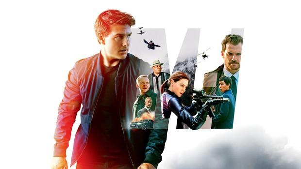 Đánh bại 3 tân binh, Mission: Impossible 6 chứng tỏ sự vô đối tại phòng vé Mỹ dịp cuối tuần - Ảnh 2.
