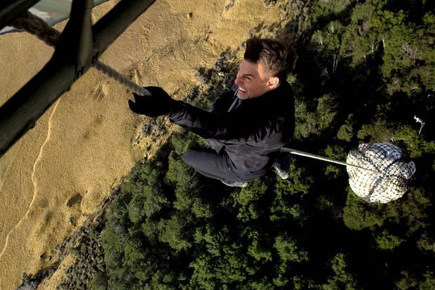 Đánh bại 3 tân binh, Mission: Impossible 6 chứng tỏ sự vô đối tại phòng vé Mỹ dịp cuối tuần - Ảnh 3.