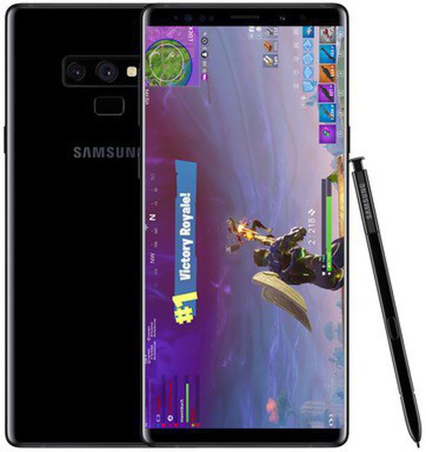 Chưa cần biết Galaxy Note 9 ra sao, nhưng hết độc quyền Fortnite, lại tặng khoản tiền ảo kếch xù đã đủ khiến game thủ phấn khích rồi - Ảnh 1.