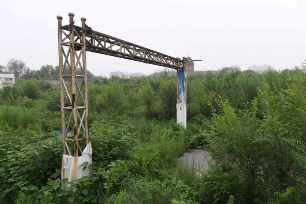 Trung Quốc 10 năm sau Thế Vận Hội 2008: Chỉ còn sân vận động Tổ Chim được sử dụng, các cơ sở vật chất khác đều bị bỏ hoang phế đến ám ảnh - Ảnh 10.
