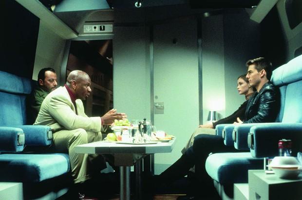 Chặng đường hơn 20 năm của cực phẩm hành động Mission: Impossible - Ảnh 3.
