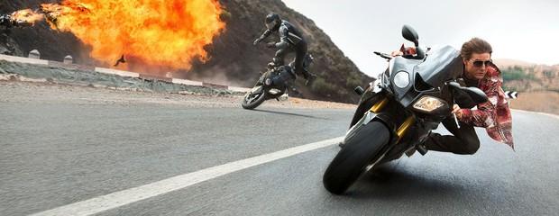 Chặng đường hơn 20 năm của cực phẩm hành động Mission: Impossible - Ảnh 21.