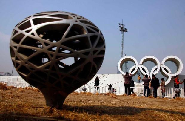 Trung Quốc 10 năm sau Thế Vận Hội 2008: Chỉ còn sân vận động Tổ Chim được sử dụng, các cơ sở vật chất khác đều bị bỏ hoang phế đến ám ảnh - Ảnh 4.