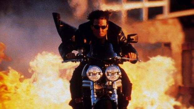 Chặng đường hơn 20 năm của cực phẩm hành động Mission: Impossible - Ảnh 5.