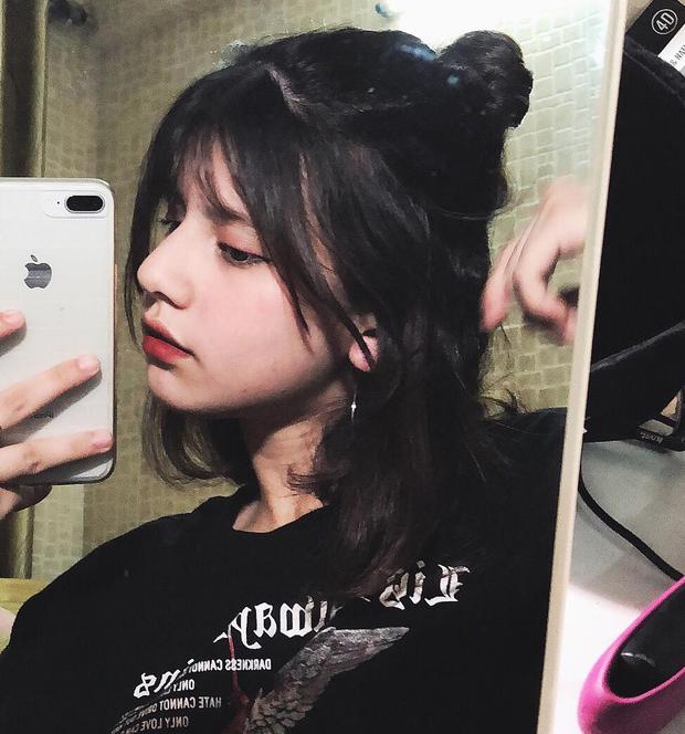 Nữ sinh lai Việt - Thổ Nhĩ Kỳ sinh năm 2001 xinh xắn, sở hữu loạt ảnh góc nghiêng thần thánh - Ảnh 2.