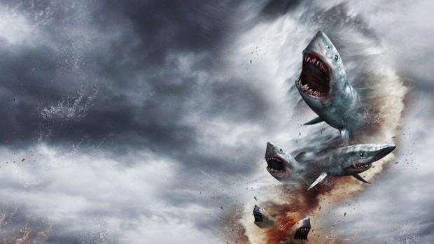 8 lần khoe nanh của lũ cá mập trên màn ảnh khiến người xem lạnh cả gáy - Ảnh 6.