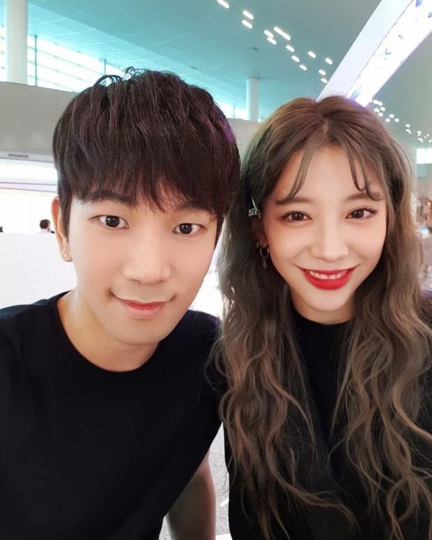 Đến nay showbiz Hàn đã đón chào 10 scandal hẹn hò gây sốc nhất, cặp thứ 9 đặc biệt khiến công chúng ngã ngửa - Ảnh 16.