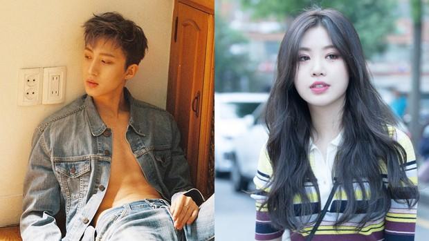 Đến nay showbiz Hàn đã đón chào 10 scandal hẹn hò gây sốc nhất, cặp thứ 9 đặc biệt khiến công chúng ngã ngửa - Ảnh 9.