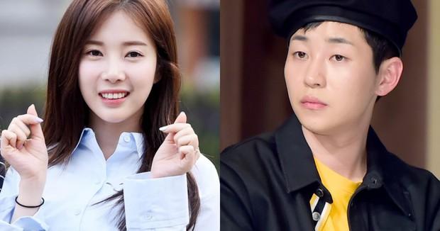 Đến nay showbiz Hàn đã đón chào 10 scandal hẹn hò gây sốc nhất, cặp thứ 9 đặc biệt khiến công chúng ngã ngửa - Ảnh 12.