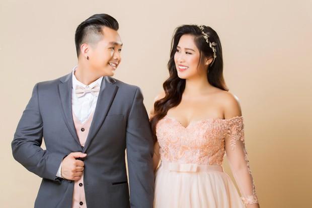 Thuý Ngân Gạo nếp gạo tẻ đến chung vui trong đám cưới của con gái nghệ sĩ Hồng Vân - Ảnh 11.