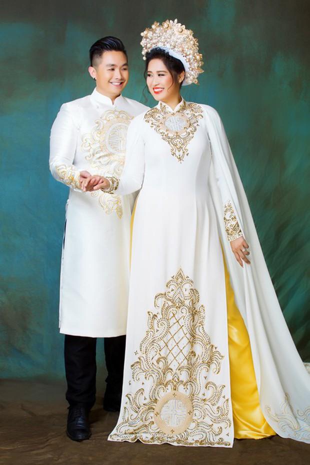 Thuý Ngân Gạo nếp gạo tẻ đến chung vui trong đám cưới của con gái nghệ sĩ Hồng Vân - Ảnh 13.