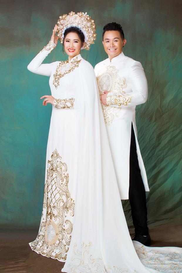 Thuý Ngân Gạo nếp gạo tẻ đến chung vui trong đám cưới của con gái nghệ sĩ Hồng Vân - Ảnh 12.