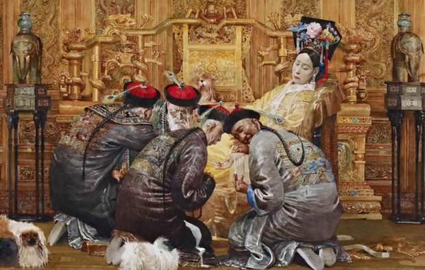 Thâm cung bí sử: Vị Thái Y sống sót sau khi nhà Thanh diệt vong tiết lộ bí mật về vụ bê bối của Từ Hi Thái hậu - Ảnh 4.