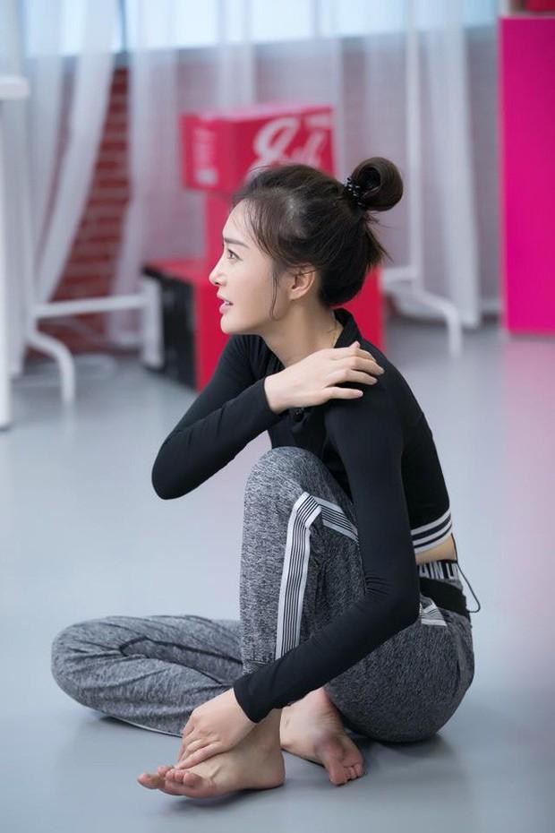 Phú Sát Hoàng hậu (Tần Lam) chia sẻ 4 bí quyết duy trì sắc đẹp mỗi ngày mà con gái ai cũng có thể thực hiện được - Ảnh 6.
