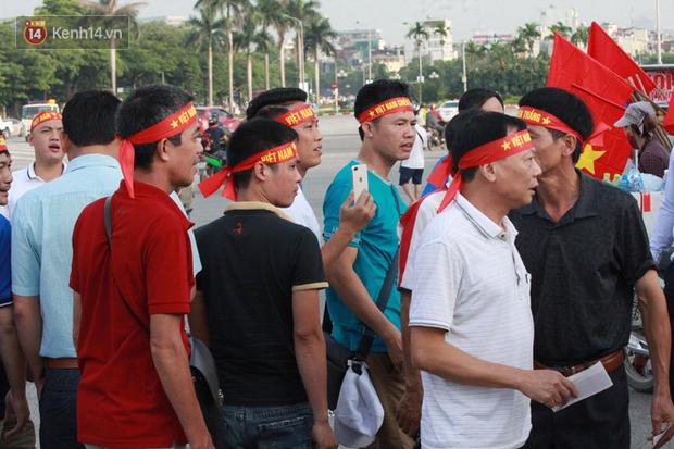 Nữ sinh ĐH Ngoại ngữ: U23 Việt Nam khó đòi món nợ ở Thường Châu - Ảnh 5.