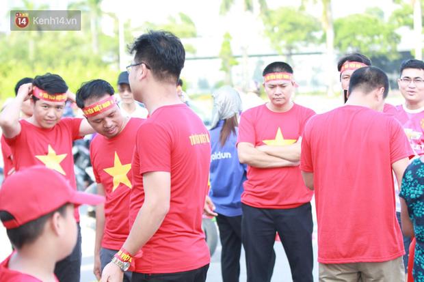 Nữ sinh ĐH Ngoại ngữ: U23 Việt Nam khó đòi món nợ ở Thường Châu - Ảnh 1.