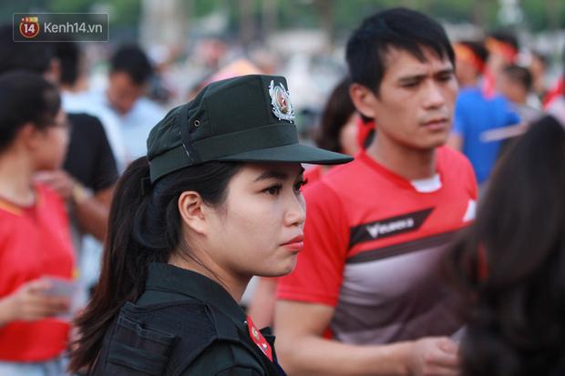 Nữ sinh ĐH Ngoại ngữ: U23 Việt Nam khó đòi món nợ ở Thường Châu - Ảnh 8.