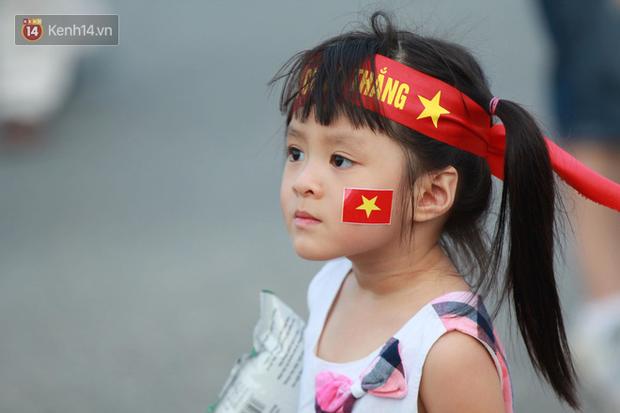 Nữ sinh ĐH Ngoại ngữ: U23 Việt Nam khó đòi món nợ ở Thường Châu - Ảnh 9.