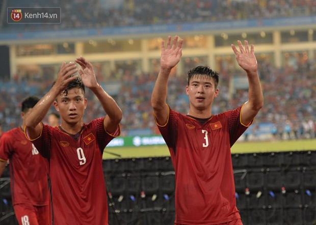 HLV Park Hang Seo: U23 Việt Nam có thể giành ngôi nhất bảng ở ASIAD 2018 - Ảnh 1.