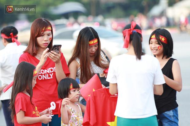 Nữ sinh ĐH Ngoại ngữ: U23 Việt Nam khó đòi món nợ ở Thường Châu - Ảnh 6.