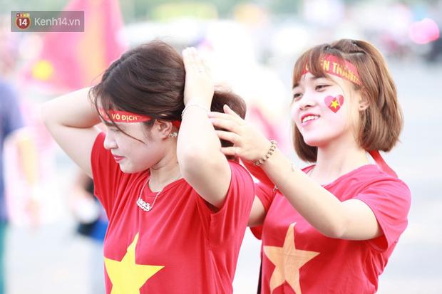 Nữ sinh ĐH Ngoại ngữ: U23 Việt Nam khó đòi món nợ ở Thường Châu - Ảnh 7.