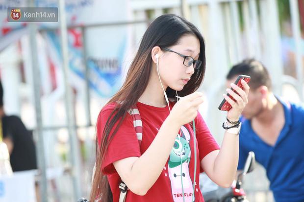 Nữ sinh ĐH Ngoại ngữ: U23 Việt Nam khó đòi món nợ ở Thường Châu - Ảnh 2.